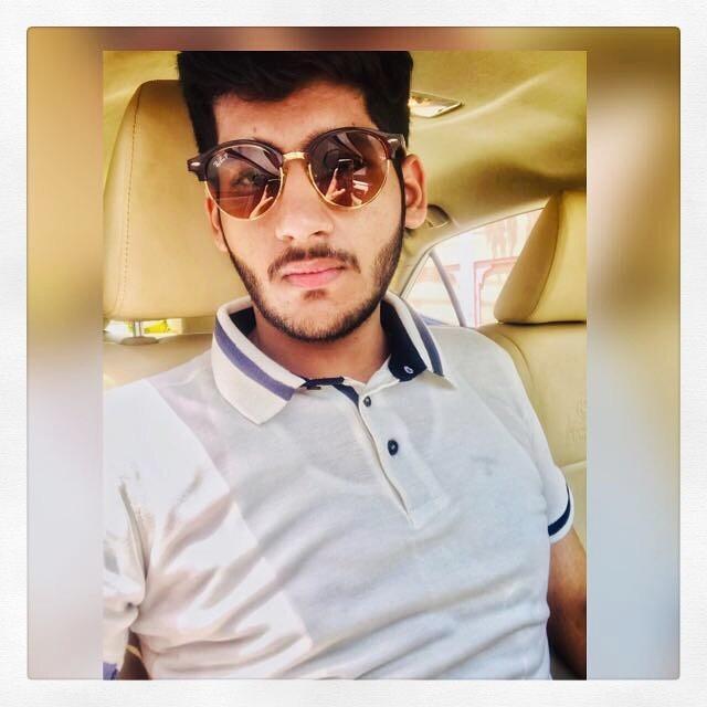 Haseeb Shahid