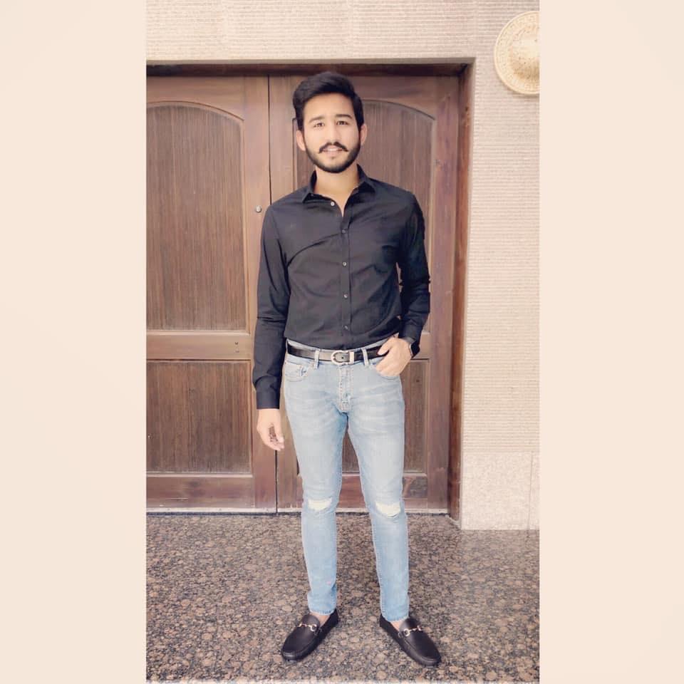 Khubaib Amer Malik
