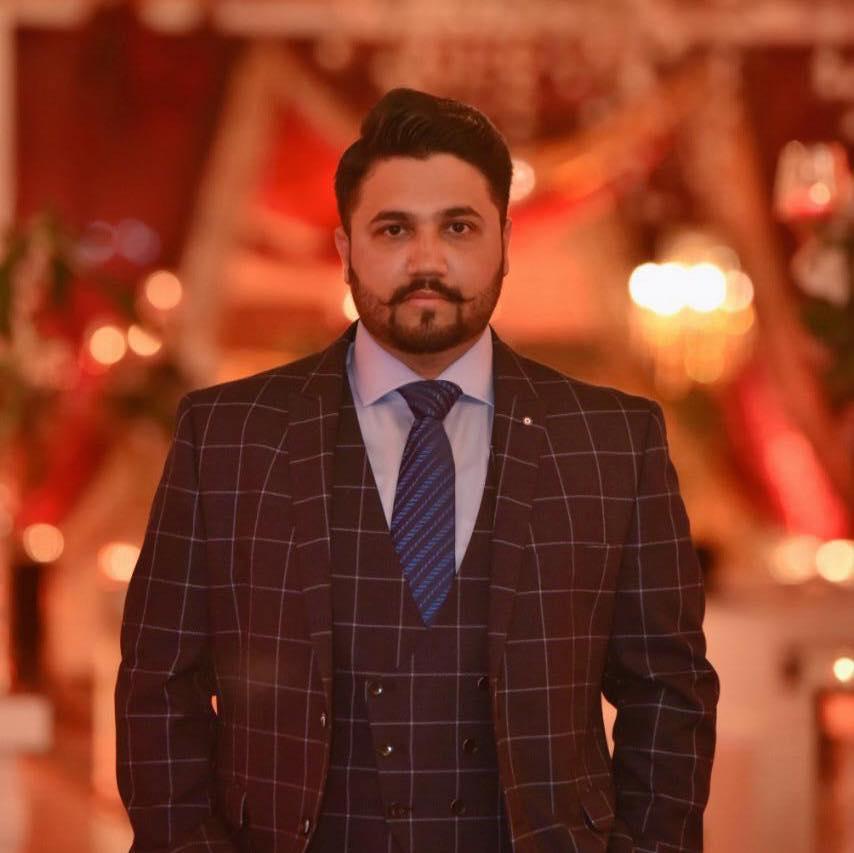 Tayyab Shahid